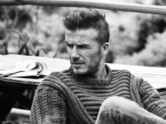 💈Mens Hairstyles That Passed The Test Of Time // Colonel\'s ...