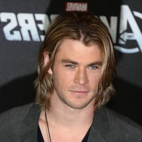 Mens Hairstyles That Passed The Test Of Time Colonels Journal