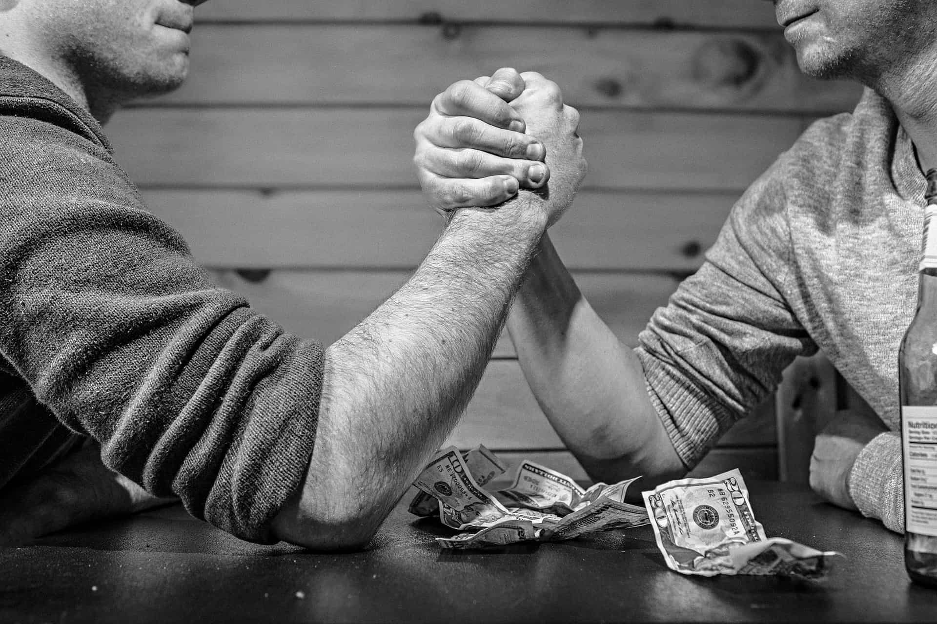 How to play Arm Wrestling and some information about this game, that you need to know before you play